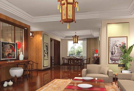 Ремонт комнаты в частном доме от СК-Алвед